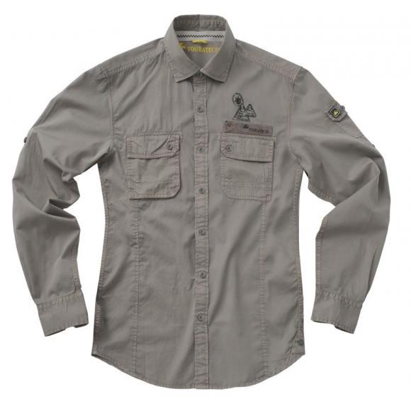 """Camisa """"Adventure Safari"""" unisexo"""