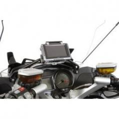 Adaptador de montaje BMW R 1200 RT *montaje de instrumentos* Adaptador de montaje GPS