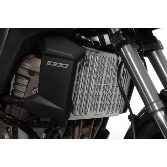 Protector del radiador Kawasaki Versys 1000