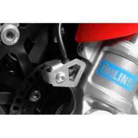 Protector del sensor de ABS delantero para Ducati Multistrada 1200