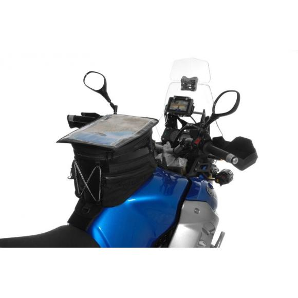 "Bolsa sobre depósito ""Black Edition""para la Yamaha XT1200Z Super Tenere*impermeable*"