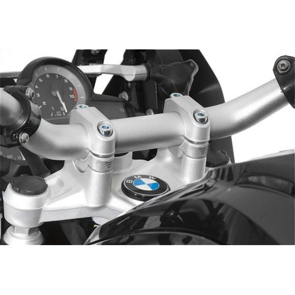 Elevador de manillar para BMW R1250GS y Adventure / R1200GS desde 2013 y Adventure desde 2014