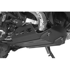 Cubrecarter Expedition XL para BMW R1200GS LC desde 2017 y Adventure LC desde 2017 - Negro