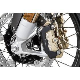 Protección para pinza portapastillas (juego), para BMW R1200GS (LC)/ R1200GS Adventure (LC) - Negro