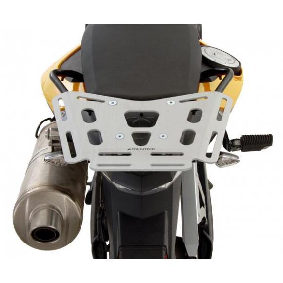 Portaequipajes de aluminio para la BMW F650GS(Twin)/F700GS/F800GS/F800GS Adventure