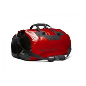 Petate Touratech Adventure Rack-Pack Waterproof - Rojo - 31 litros M
