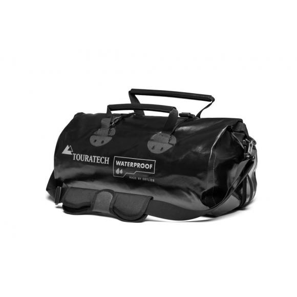 Petate PD620 Rack-Pack, tamaño S, 24 litros, negro, by Touratech Waterproof
