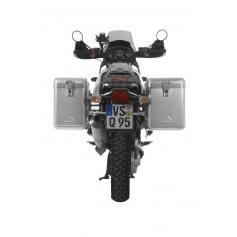 Sistema de Maletas Zega Mundo para BMW R850GS / R1100GS / R1150GS / ADV
