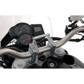 Adaptador de montaje de GPS para BMW F650GS (Twin) / F700GS / F800GS y Adventure