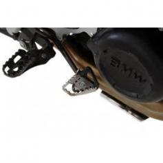 Ensanchamiento del pedal de freno para BMW F800GS / F700GS / F650GS (Twin)
