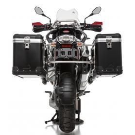 Sistema de Maletas Zega Pro para BMW R1250GS / R1250GS ADV / R1200GS LC / R1200 GS LC ADV