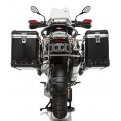 Sistema de Maletas Zega Pro para BMW R1250GS / R1200GS LC / Adv