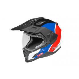 Casco Integral Aventuro Carbon 2 Sport