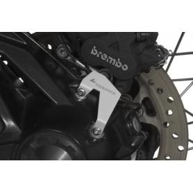 Moldura de cubierta de la rueda para BMW R1250GS / Adv - R1200GS desde 2013 - R1200GS ADV desde 2014 / R1250RT / R1200RT desde 2014/ R1200R desde 2015 / R1200RS