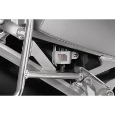 Cubierta del deposito de liquido de frenos trasero para Yamaha XT1200Z Super Tenere hasta 2013