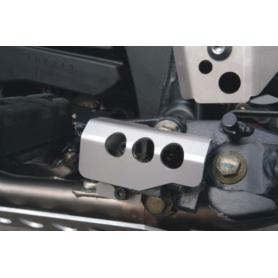 Cubierta de interruptor de caballete lateral para Yamaha XT660R