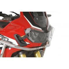 Protección de faros para Honda CRF1000L Africa Twin y Adventure Sports