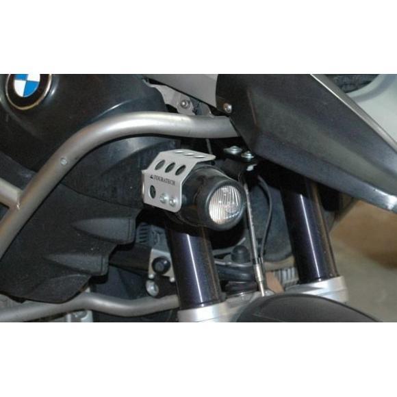 Largo alcance-Antiniebla derecho BMW R 1200 GS ADV hasta 2007