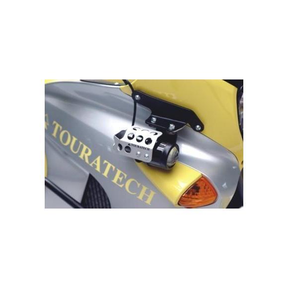 Largo alcance-Antiniebla derecho Honda Varadero desde 2003