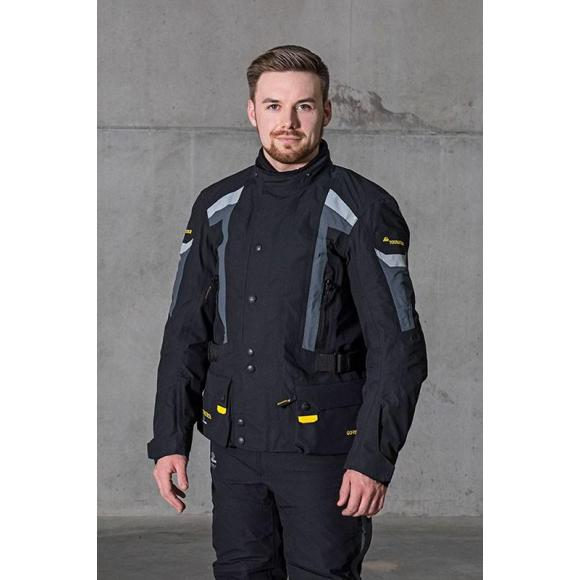Conjunto de chaquetas Compañero World2 para hombre