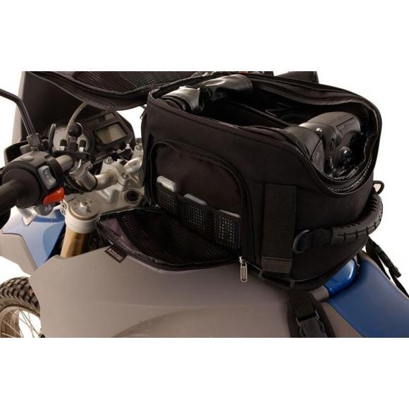 Bolsa sobre depósito para equipo fotográfico *Pro-Digital*