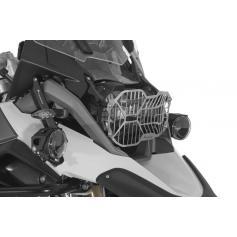 Protector de faros con cierre rápido para BMW R1250GS LC y Adventure / R1200GS LC y ADV LC