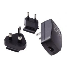 AC Charger for Magellan Triton *200, 300, 400, 500, 1500, 2000 and Mobile Mapper 6* for USB-socket