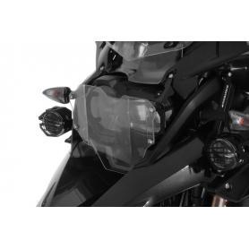 Protección para los faros, con cierre rápido para BMW R1200GS (LC) 2013-2016