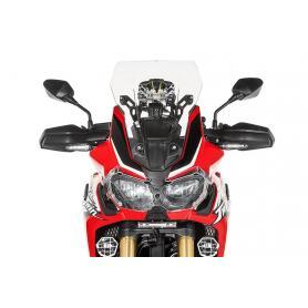 Parabrisas para Honda CRF1000L Africa Twin y Adventure Sports - Transparente