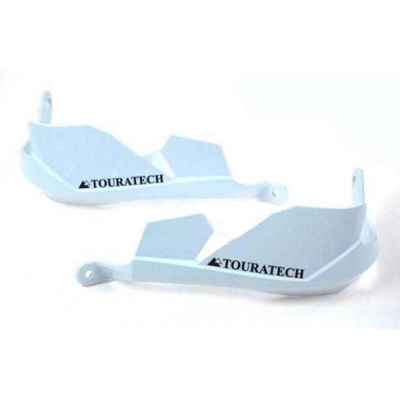 Touratech Protectores GD de mano con juego de montaje para varios modelos KTM