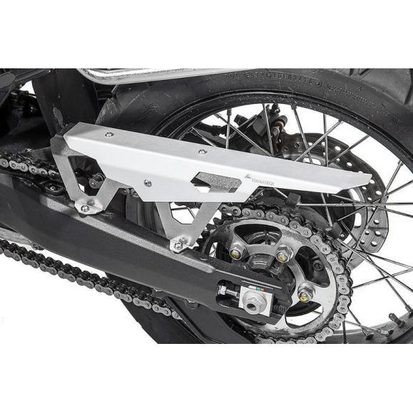 Protector de cadena para Honda CRF1000L Africa Twin/ CRF1000L Adventure Sports