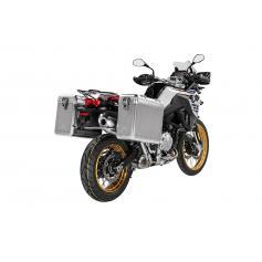 Sistema de Maletas Zega Mundo para BMW F850GS y Adventure / F750GS