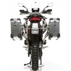 Sistema de maletas Zega Pro BMW F650GS / F650GS Dakar / G650GS / G650GS Sertao