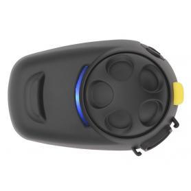 SENA SMH5-FM - Auriculares e intercomunicador Bluetooth® con sintonizador FM incorporado para scooters y motocicletas