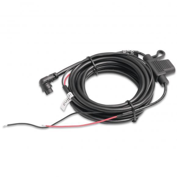 Cable de alimentación para moto zūmo® 450   550