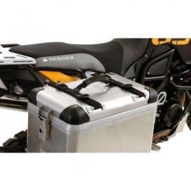 Manillar de transporte con bandolera para maletas ZEGA Pro y ZEGA Mundo