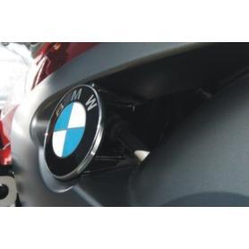 Sistema de protección del logo BMW R 1200 GS hasta 2007