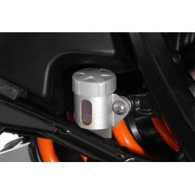 Embellecedor BFB trasero BMW F800R/ F800GT Anodizado en aluminio natural