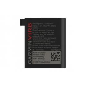 Batería recargable (VIRB® Ultra)