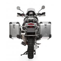 Sistema de maletas Zega Pro para BMW R1200GS AC (-2012) / R1200GS AC ADV (-2013)