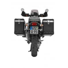 Sistema de maletas Zega Pro para BMW R1150GS/ R1150GS Adventure/ R1100GS/ R850GS