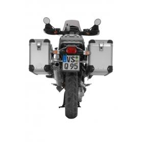 ZEGA Pro sistema de maletas 38/45 Litros BMW R1150GS/ R1150GS Adventure/ R1100GS/ R850GS