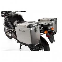 Sistema de maletas Zega Pro para Yamaha XT1200Z Super Tenere