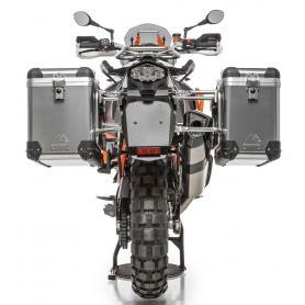ZEGA Pro sistema de maletas para KTM 1050 Adventure/ 1090 Adventure/ 1290 Super Adventure/1190 Adventure/ 1190 Adventure R