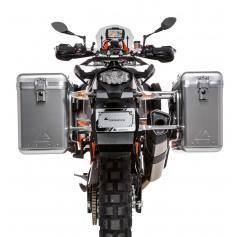 ZEGA Mundo sistema de maletas para KTM 1050 Adventure/ 1090 Adventure/ 1290 Super Adventure/1190 Adventure/ 1190 Adventure R