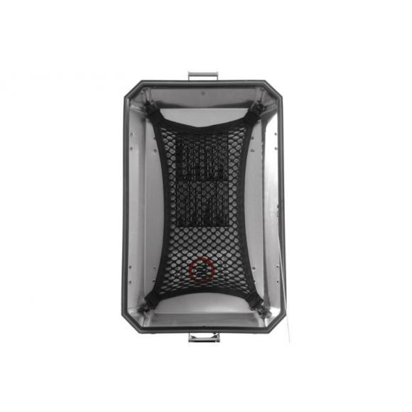 Red para la cubierta interior de las maletas de aluminio originales de BMW
