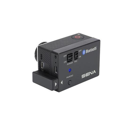 Sena Bluetooth Audio Pack para GOPRO HERO3, 3+ y 4