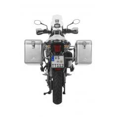 Sistema de Maletas Zega Mundo para Triumph Tiger 800 / Tiger 800XC / 800XCx / 800XR / 800 XRT
