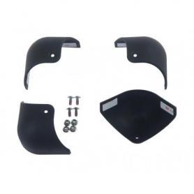 Esquinas de protección para la tapa de la maleta Zega Pro