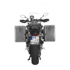 Sistema de Maletas Zega Mundo para Yamaha MT-09 Tracer (2015-2017)